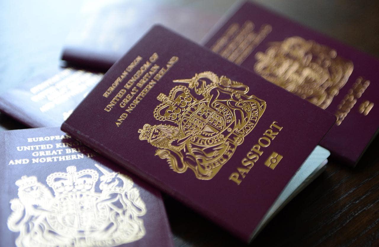 buy eu passport