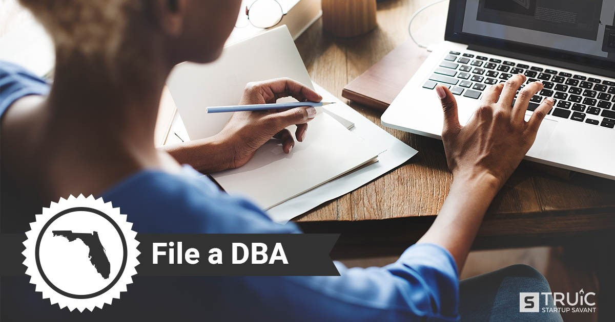 how to file a DBA in Florida
