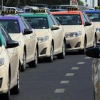 Taxis In Dubai