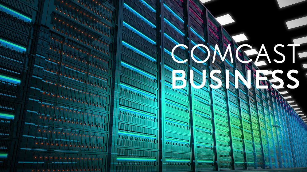 comcast business tv